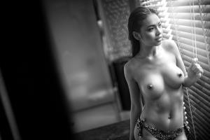 PSA HM Ribbons - Alexandrino Lei Airosa (Macau)Charming Woman