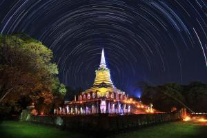 KBIPA Merit Award - Tossaporn Sahakul (Thailand)Wat Chang Lom