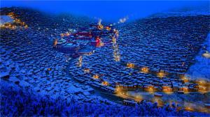 KBIPA Merit Award - Wu Guoqun (China)The Blazing Nocturne