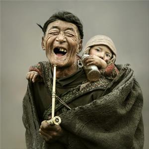 RPS Ribbons - Ruiyuan Chen (China)Be Extremely Happy
