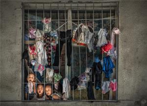 KBIPA Merit Award - Xinqing Zheng (China)Children On The Window