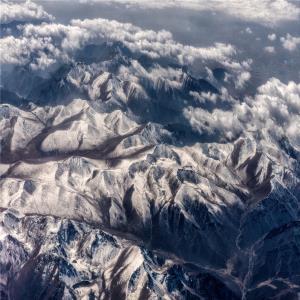 KBIPA Merit Award - Min Yu (China)Top Of The Snow Mountain