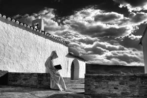 KBIPA Merit Award - Joao Taborda (Portugal)Meditation And Reading Ii