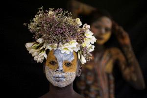 KBIPC Merit Award - Robin Yong (Singapore)  Flowers Of Ethiopia