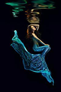 KBIPC Merit Award - Tieqiang Li (China)  Mermaid