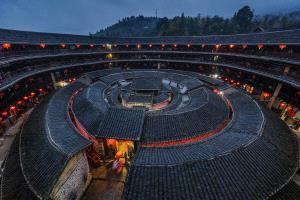 KBIPC Merit Award - Peiyang Wang (China)  Classic Earth Building