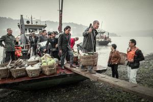 KBIPC Merit Award - Gang Li (China)  Trade Over Wharf 2