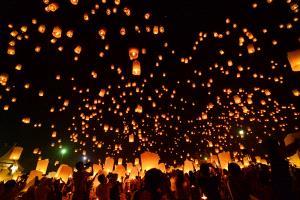 KBIPC Merit Award - Roger Khoo (Singapore)  Yeepeng Lanterns