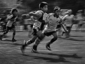 KBIPC Merit Award - Hon-Kwong Lee (Hong Kong)  Rugby Boys