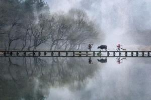 KBIPC Merit Award - Feng Lee (Taiwan)  Morning Farming