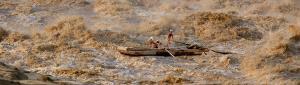 KBIPC Bronze Medal - Ruixiang Jiang (China)  Men In The Yellow River