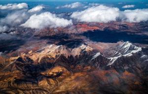 KBIPC Gold Medal - Ming Li (China)  Painting The Earth 6