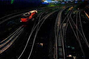 IUP Bronze Medal - Hui Wang (China)  Rail