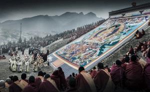 KBIPC Silver Medal - Qian Lou (China)  Sun Buddha