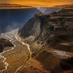 KBIPC Merit Award - Guoqun Wu (China)  Spectacular Landscape
