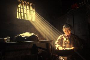 PhotoVivo Gold Medal - Pinguan Zheng (China)  Time