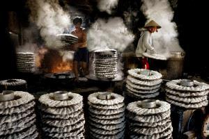 KBIPC Merit Award e-certificate - Huu Hung Truong (Vietnam)  2- Handcrafted Cakes