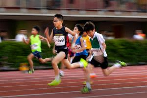 KBIPC Merit Award e-certificate - Man Chung Patrick Pang (Hong Kong)  Athletic Meet 1814