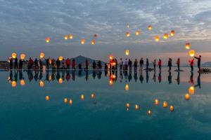 ICPE Honor Mention e-certificate - Sohel Parvez Haque (Bangladesh)  Lantern Festival